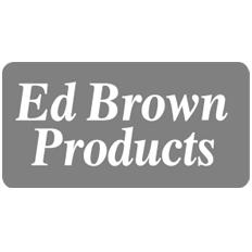 Ed Brown Retail Shop