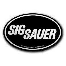 Sig Sauer Guns Retail Shop