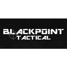 Black Point Tactical Logo
