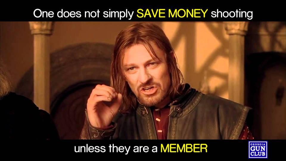 Membership Meme