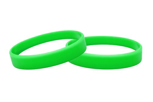 Silicone Wristbands Junior