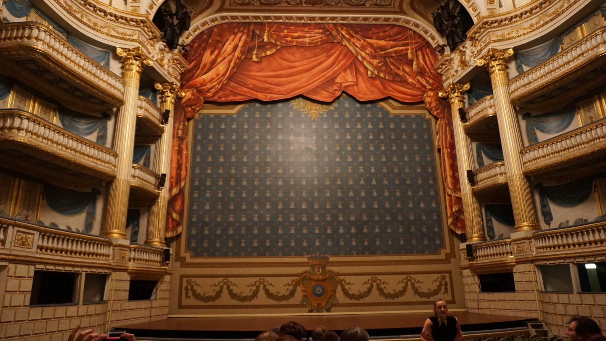 Bordeaux - Grand Theatre