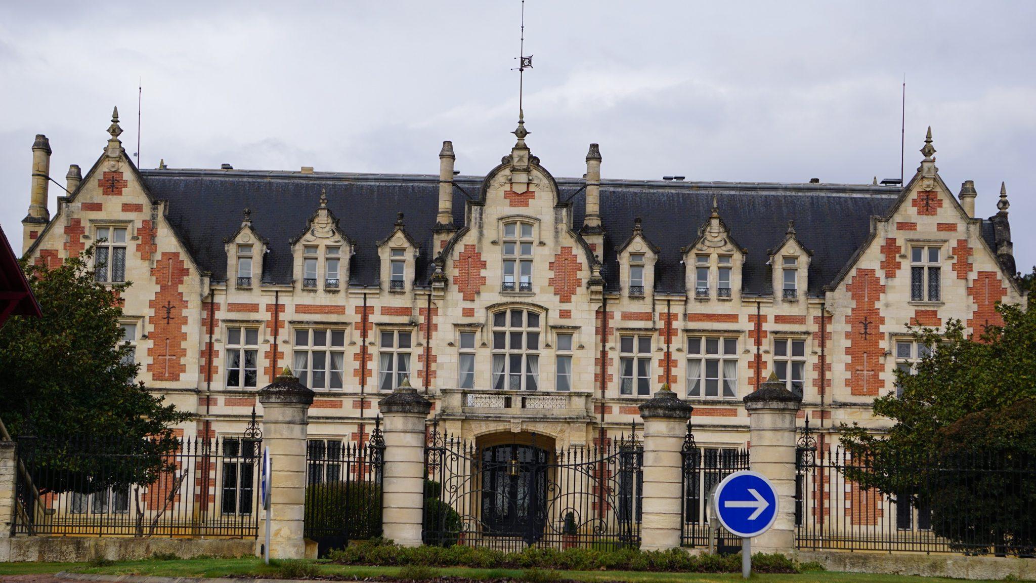 Bordeaux - Médoc - Rota dos Châteaux