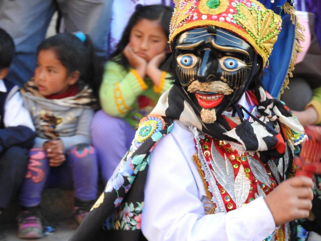 Festa da Virgen Natividad, Cusco