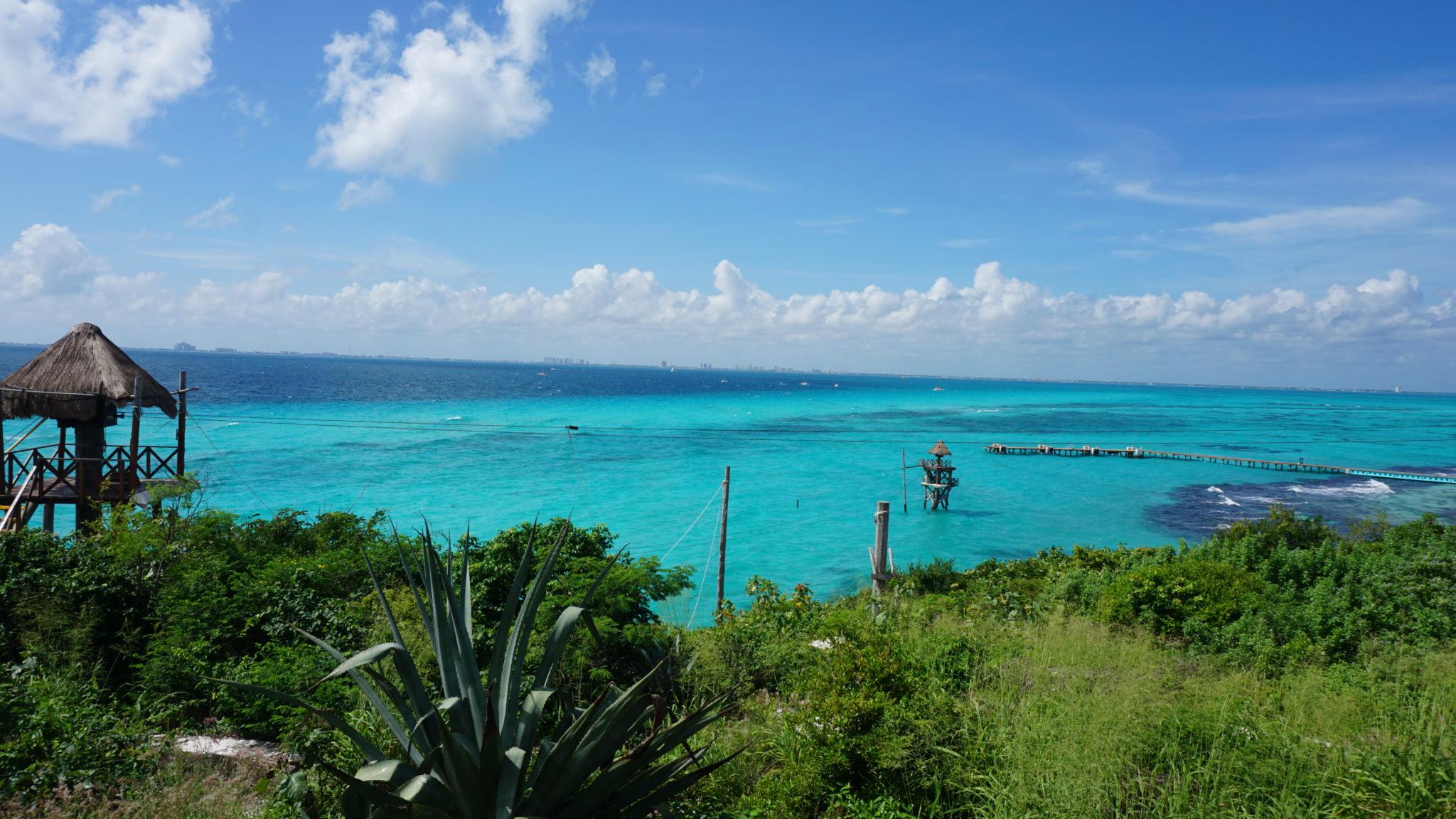 Isla Mujeres - México