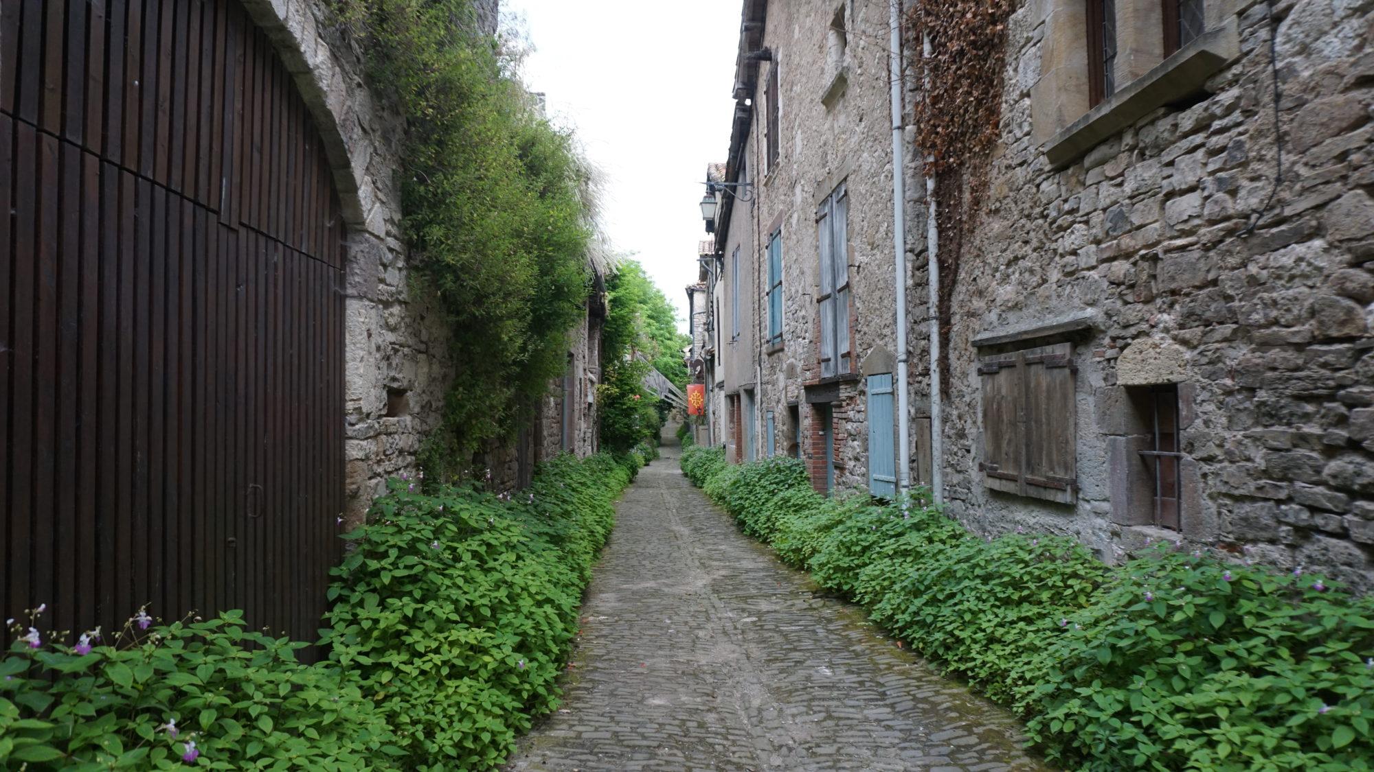 Cordes-sur-Ciel - França