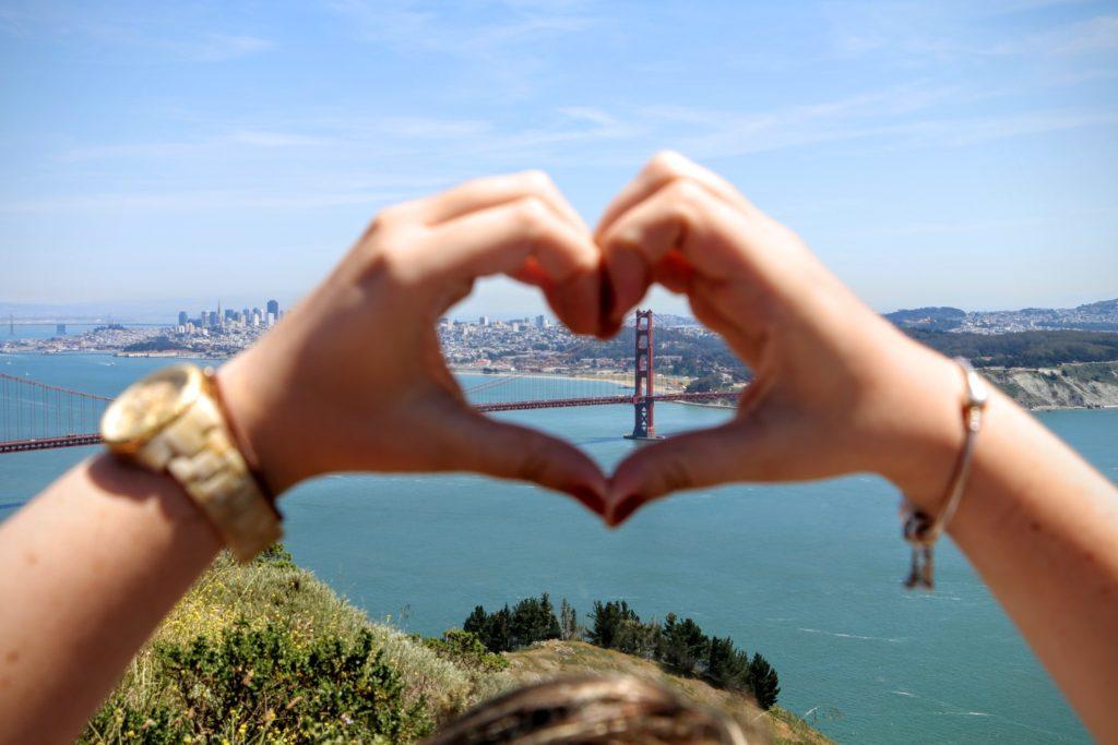 São Francisco - Califórnia