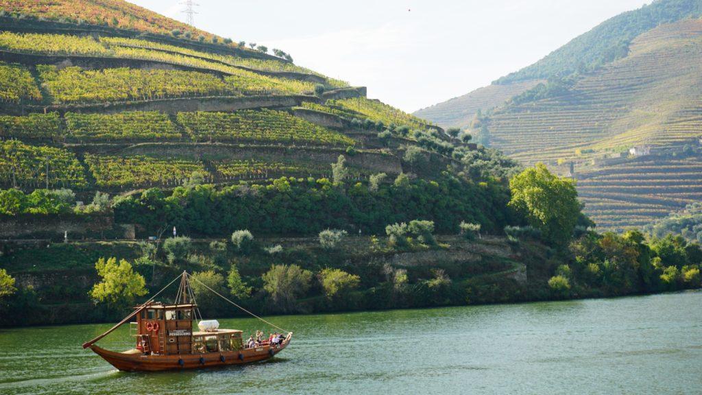 Valle do Douro - Portugal