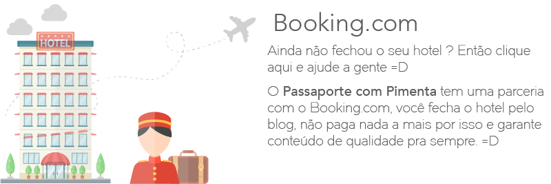 Banner do Passaporte com Pimenta para o Booking