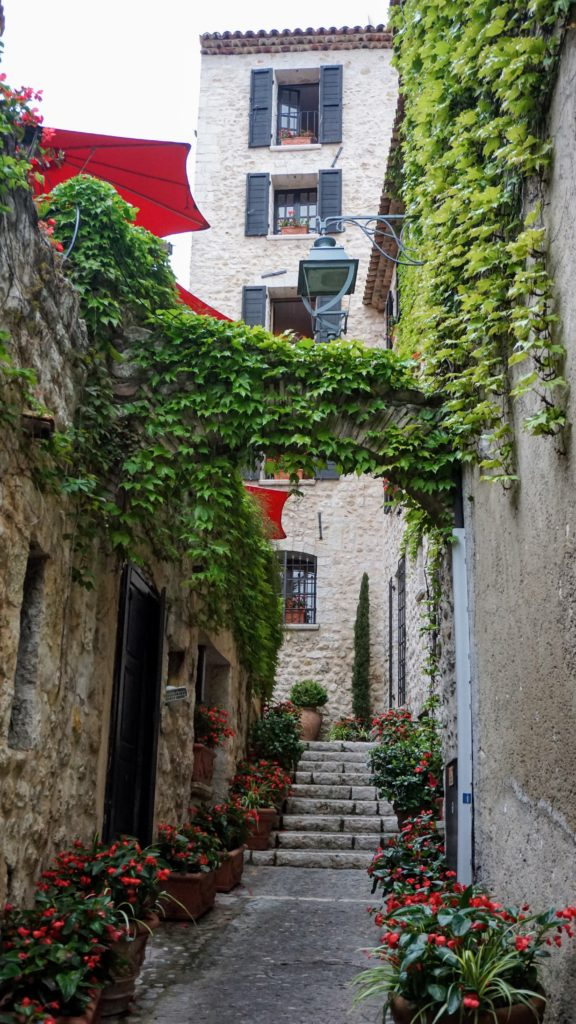 Saint Paul de Vence - França