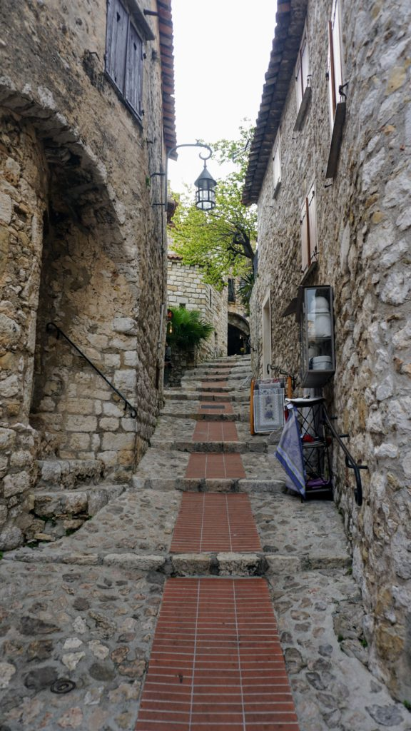Èze - Cotê d'Azur