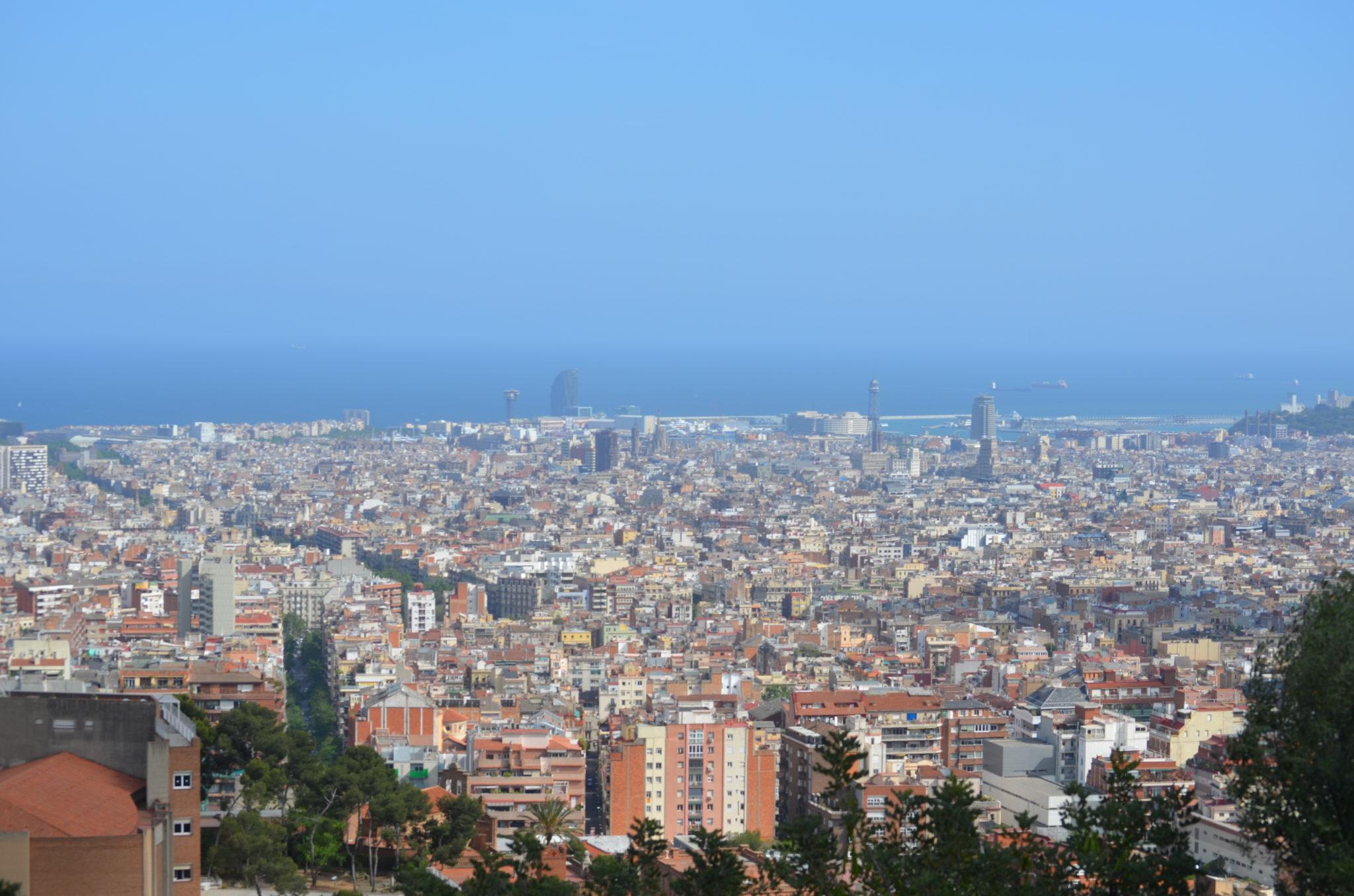 Pós Graduação Barcelona