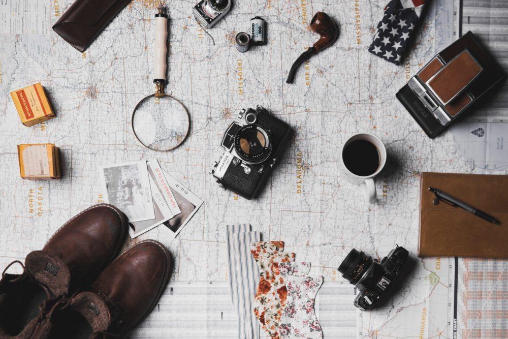 Tem dúvidas de como montar um roteiro de viagem? Eu expliquei passo a passo de como eu elaboro o meu e planejo toda a minha viagem. Com indicação das melhores ferramentas para a sua montagem.