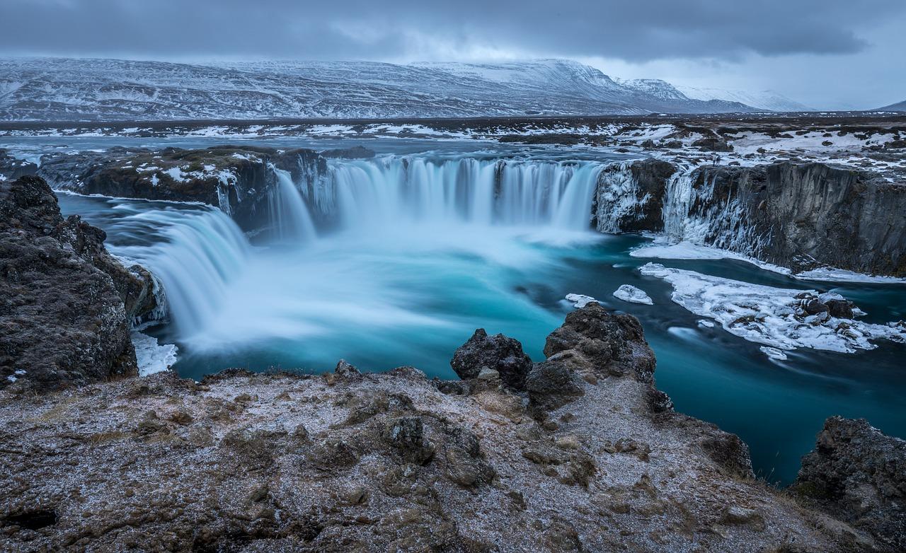 Destino 2018 - Islândia