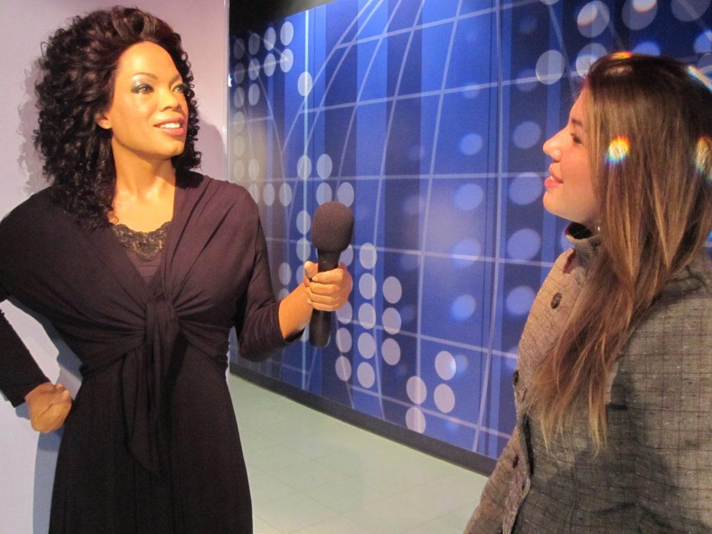 30 coisas antes dos 30 - Oprah Winfrey
