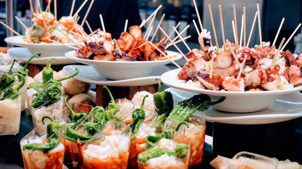 Onde comer em San Sebastián -