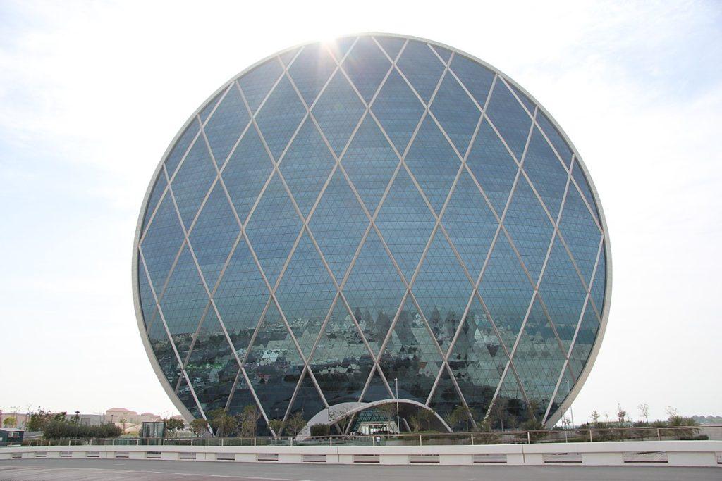 O que fazer em Abu Dhabi - Al Dar