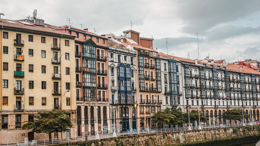 O que fazer na cidade de Bilbao