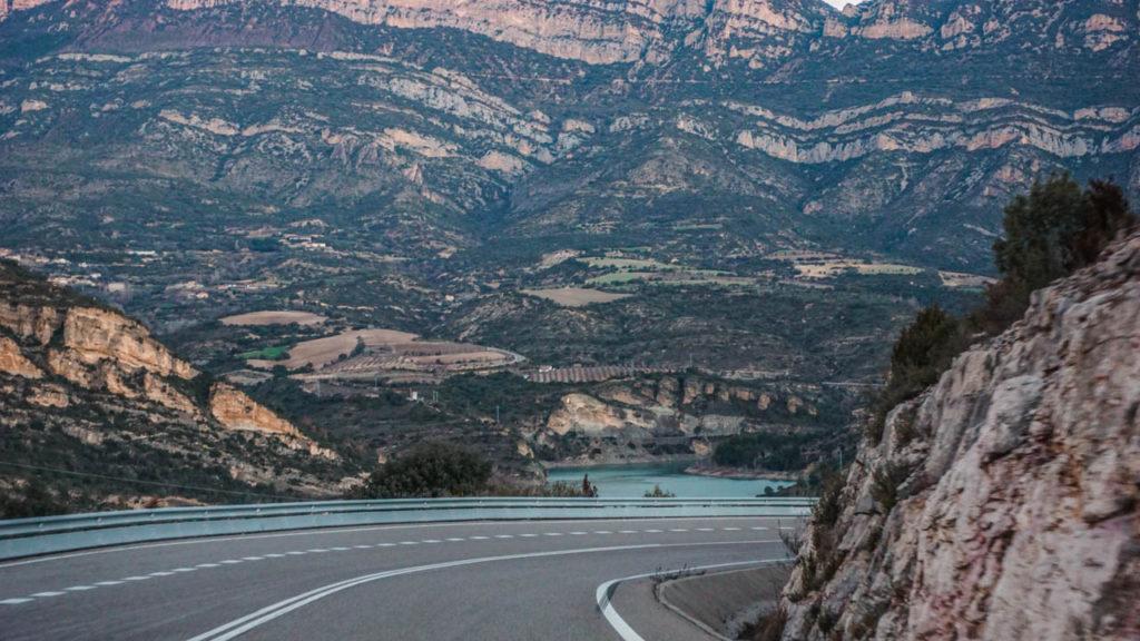 Como planejar uma road trip