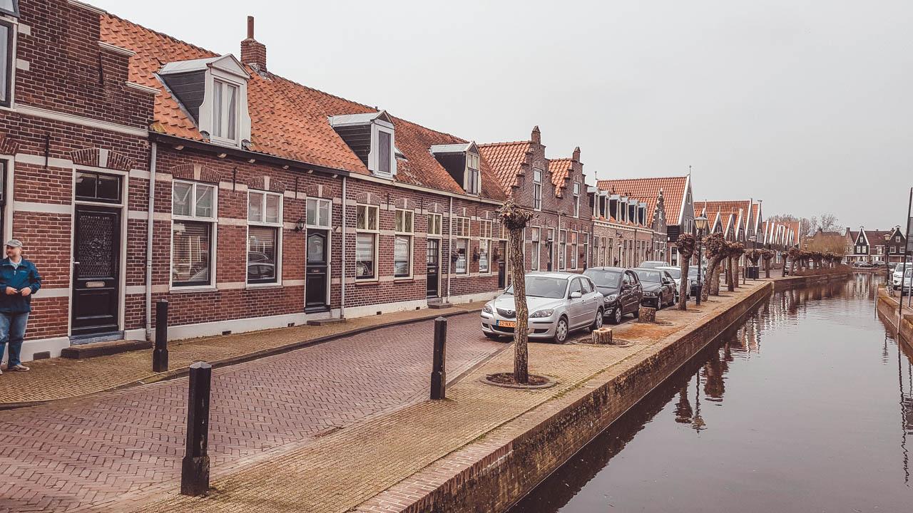 O que fazer em em Volendam