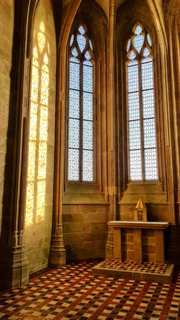 O que fazer em Mont Saint Michel