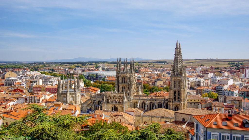 Mirante de Burgos