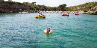 Praias da Catalunha