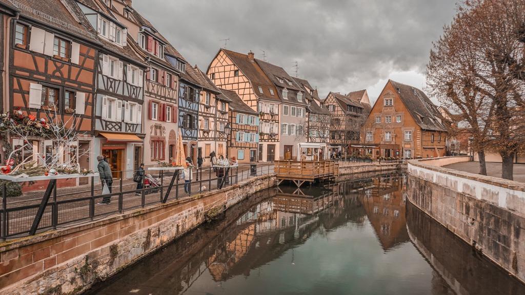 Colmar - Alsácia