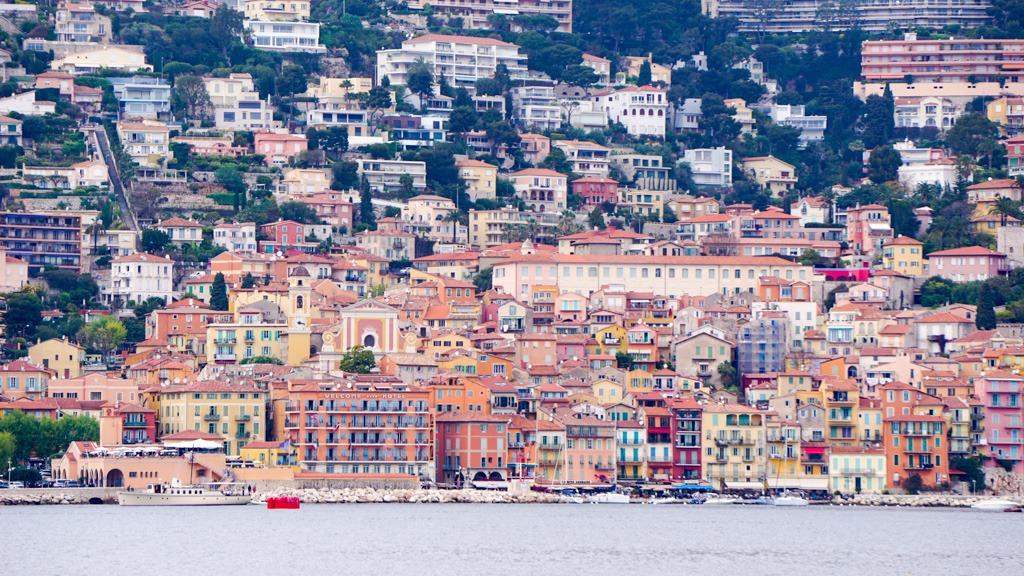 Riviera Francesa - Nice