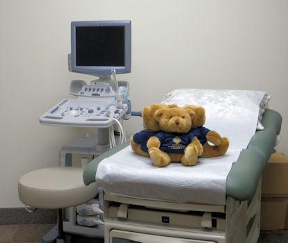 Help Pregnancy Crisis Aid ultra sound machine.