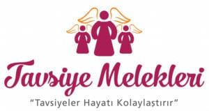 Tavsiye Melekleri Logo