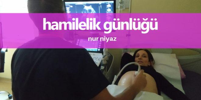 Nur Niyaz'ın Hamilelik Günlüğü: 2. Trimester