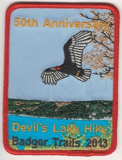 Devils Lake 2013