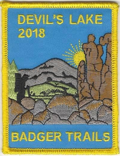 Devils Lake Patch 2018