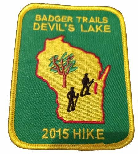 Devils Lake 2015