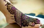 Fabulous Hand Foot Mehndi Designs In 2015