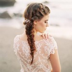 Best Bridal Hairstyles For All Seasons 10