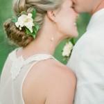 bridal short hairs