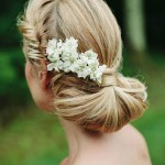 Best Bridal Hairstyles For All Seasons 4