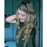 Different Beach Waves Hair Ideas For Long Hairs 2015 8