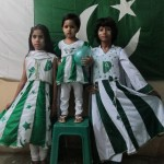 Little Girls Independence Day Frock Designs 2015