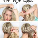 Various Hair Tutorials For Long Haired Girls 2015-16 10