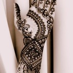 event mehndi art