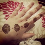 Eid Ul Azha Hand Mehndi Designs For Young Girsl 2015-16 18