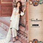 Fall Shalwar Kameez Designs For Women By Taana Baana 2015-16 11