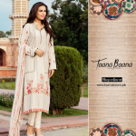 Fall Shalwar Kameez Designs For Women By Taana Baana 2015-16 15