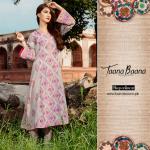 Fall Shalwar Kameez Designs For Women By Taana Baana 2015-16 19