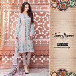Fall Shalwar Kameez Designs For Women By Taana Baana 2015-16 7