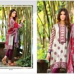 LSM Fabrics Winter Shawl Collection 2015-16