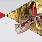 LSM Fabrics Winter Shawl Collection 2015-16 14